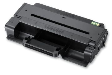 Samsung MLT-D205L High Capacity Black Remanufactured Toner